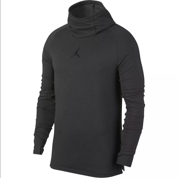 fe3400d11029 Air Jordan Long Sleeve Dri-Fit Turtleneck (NWT)
